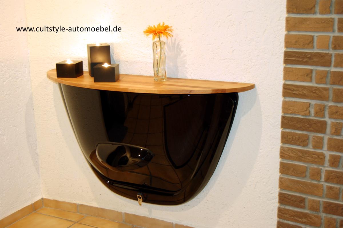 Cultstyle Autom Bel Alte Ideen. Designideen: Das Auto Im Haus. Möbel ...